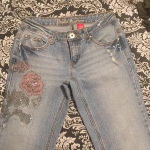 vanilla Jeans